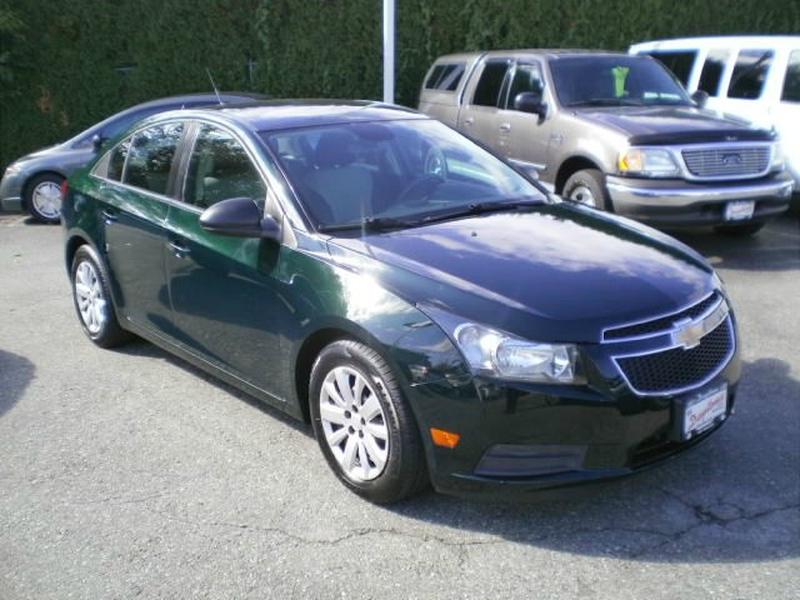 Chevrolet Cruze 2014 price $9,980