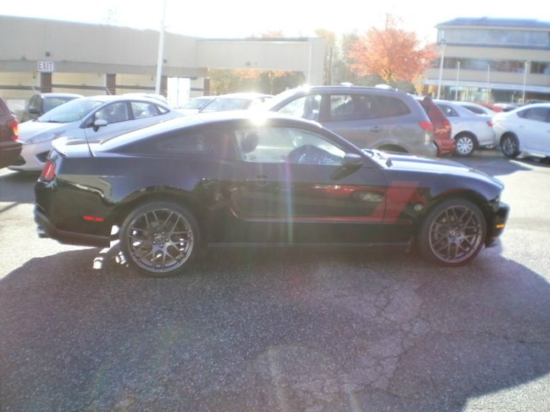 Ford Mustang 2011 price $10,580