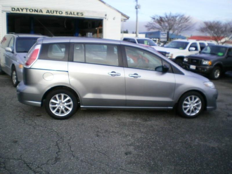 Mazda 5 2010 price $4,580