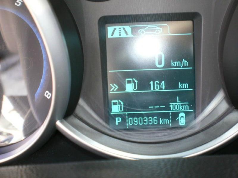 Chevrolet Cruze 2015 price $14,380
