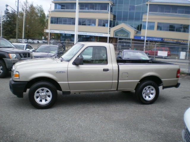 Ford Ranger 2008 price $5,980