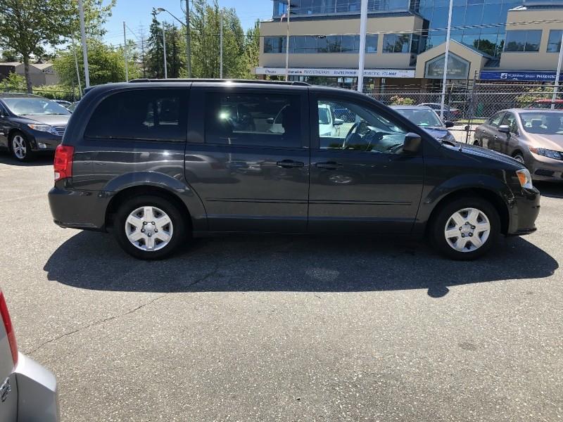Dodge Grand Caravan 2011 price $8,980