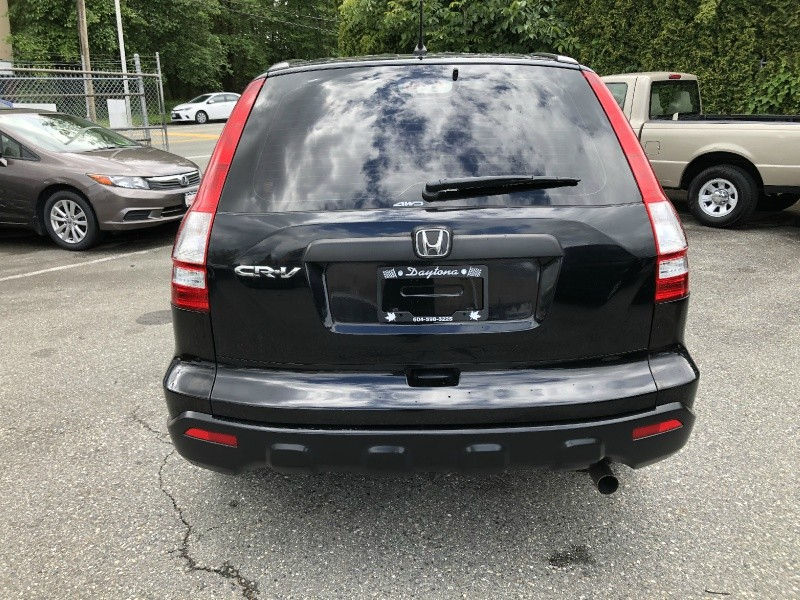Honda CR-V 2007 price $10,980