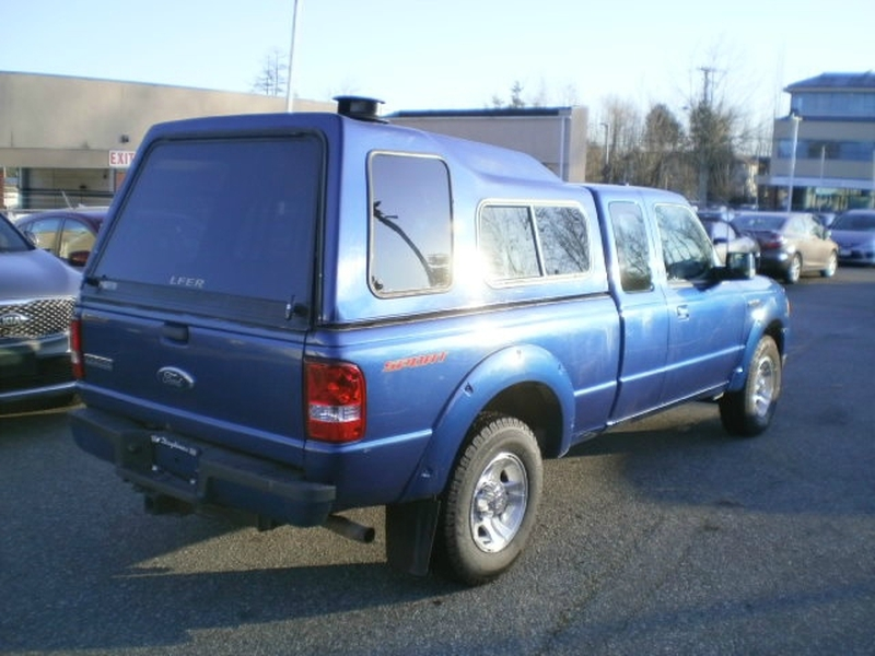 Ford Ranger 2011 price $11,680