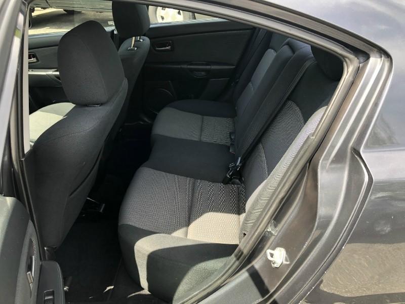 Mazda Mazda3 2008 price $5,580