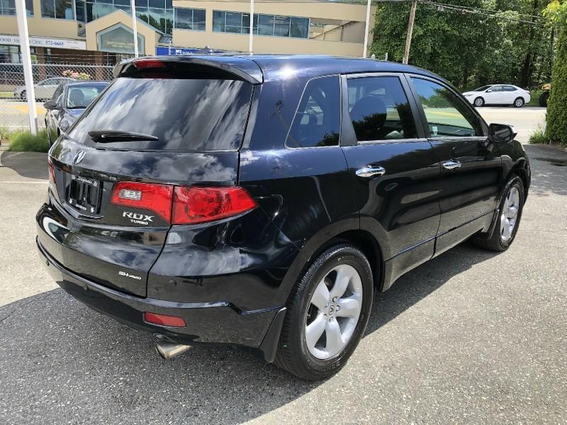Acura RDX 2008 price $12,580