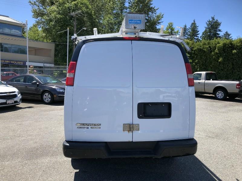 Chevrolet Express Cargo Van 2012 price $19,980