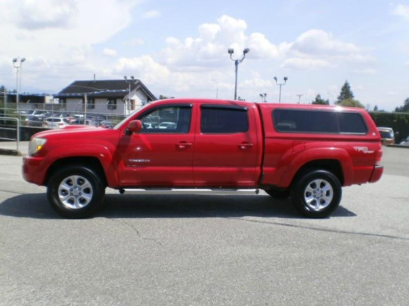 Toyota Tacoma 2006 price $16,980
