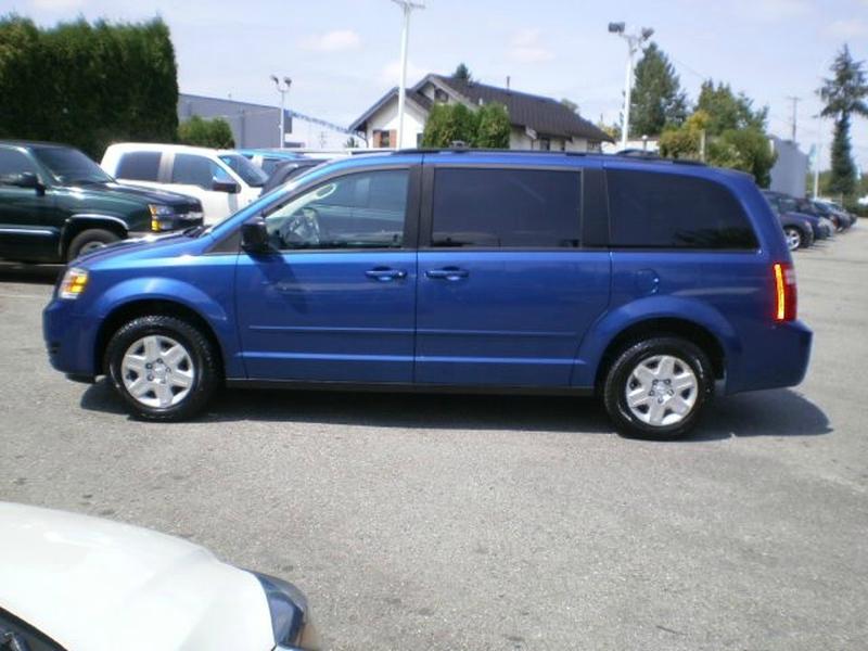 Dodge Grand Caravan 2010 price $7,980