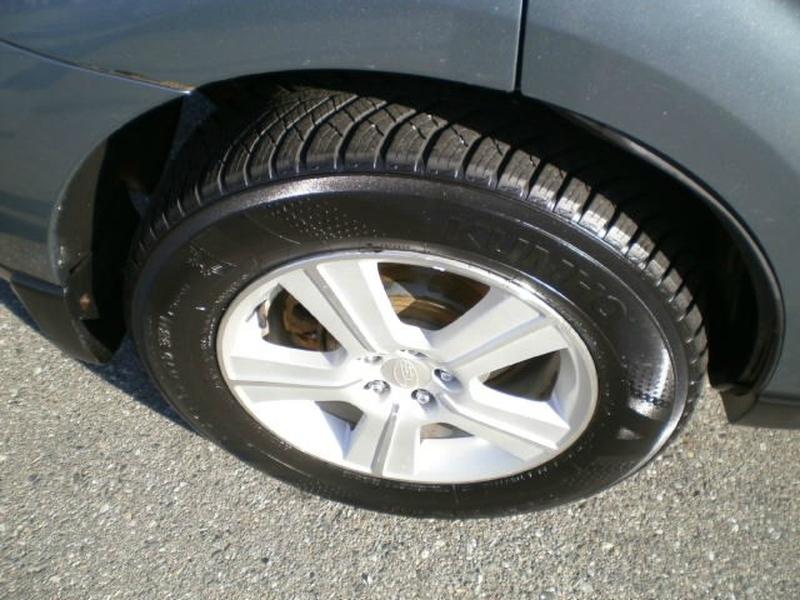 Subaru Forester (Natl) 2009 price $9,980