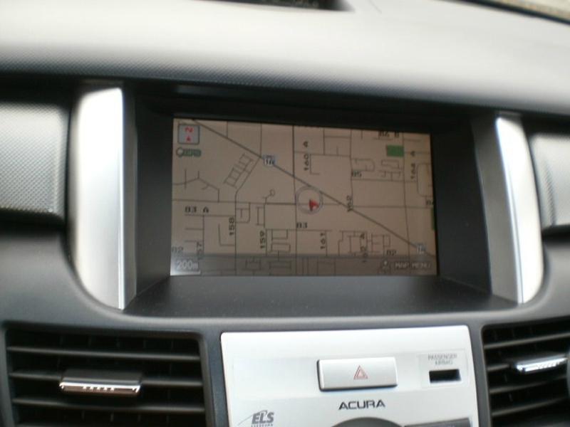 Acura RDX 2007 price $10,980