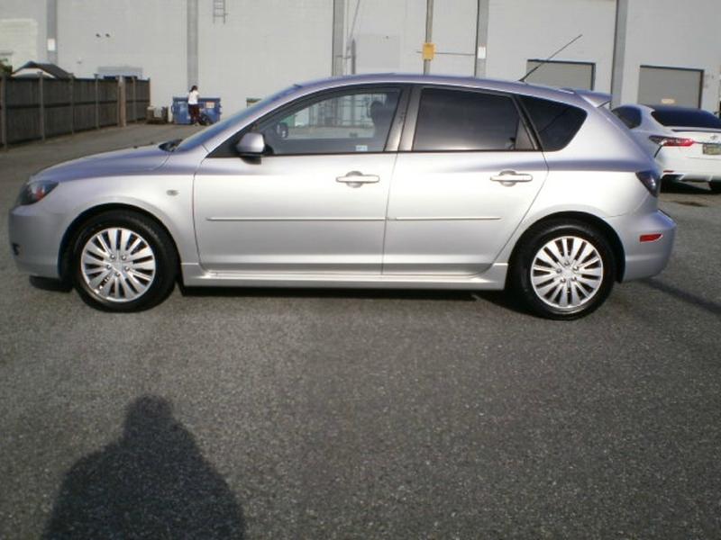 Mazda Mazda3 2007 price $5,980
