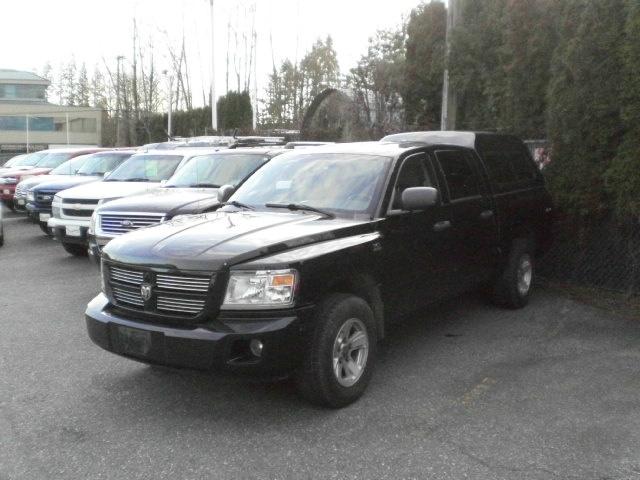 Dodge Dakota 2009 price $13,580