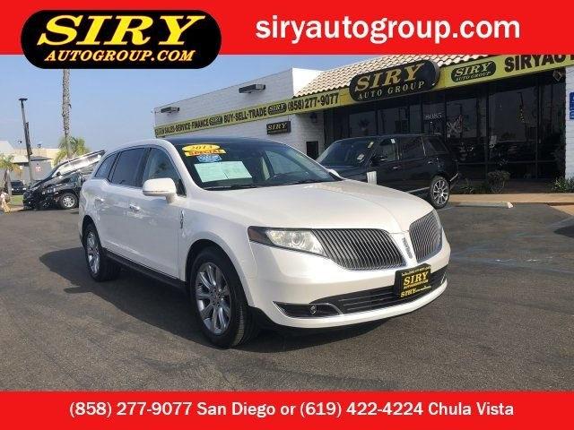 2013 Lincoln Mkt Inventory Siry Auto Group Auto Dealership In