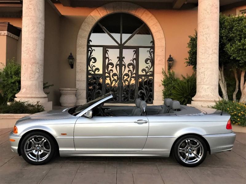 BMW Series Ci Convertible Choice Motor Group LLC - 2001 bmw convertible