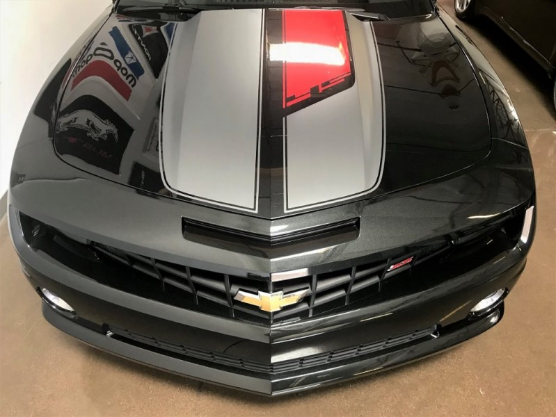 Chevrolet Camaro 2012 price $250,000