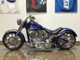 Harley-Davidson CVO Screamn Eagle Fat Boy 2005