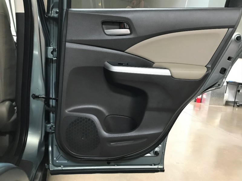 Honda CR-V 2012 price $13,795