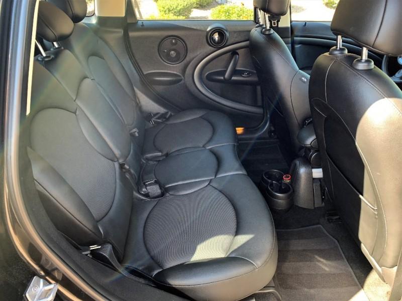 Mini Cooper Countryman S 2015 price $15,495
