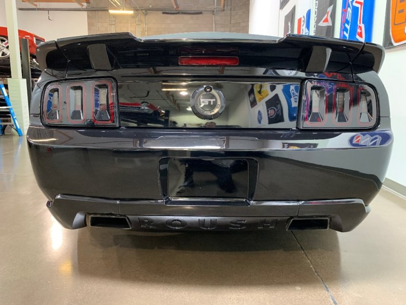 Ford Mustang 2006 price $19,500