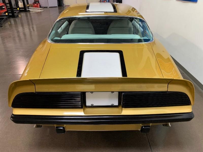 Pontiac Firebird 1976 price $29,500