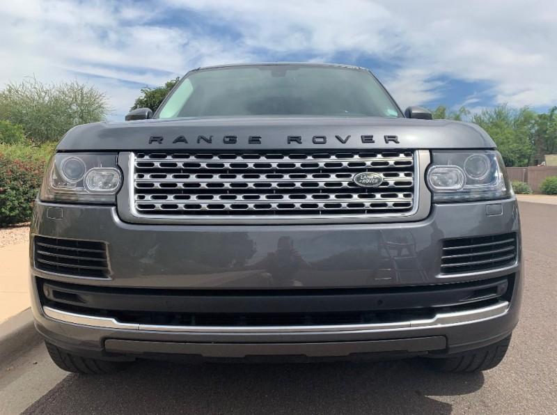 Land Rover Range Rover 2015 price $40,900