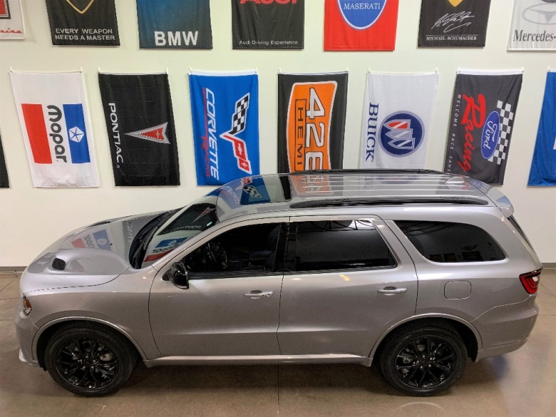 Dodge Durango 2018 price $34,500
