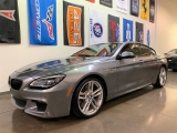 BMW 6-Series 2016