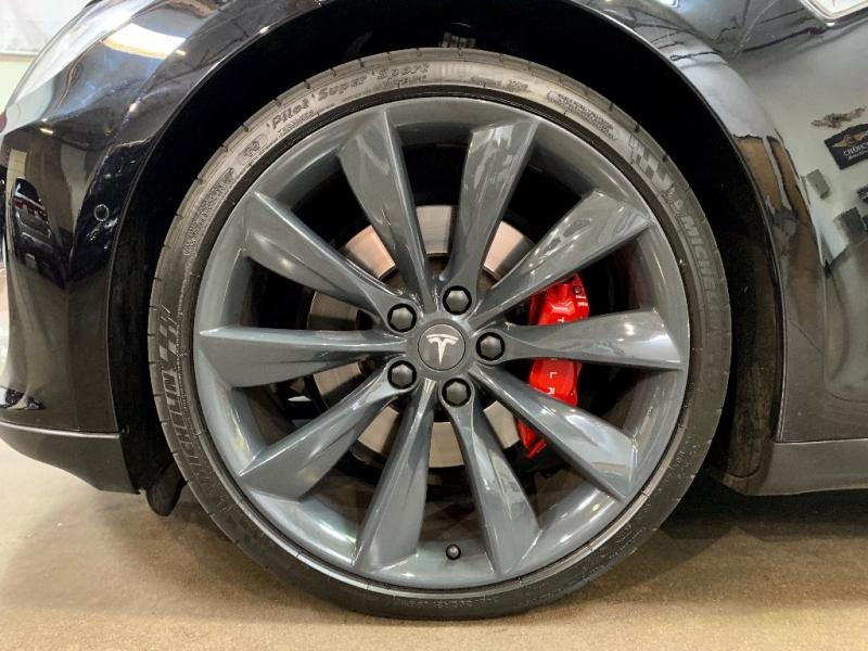 Tesla Model S 2015 price $67,500