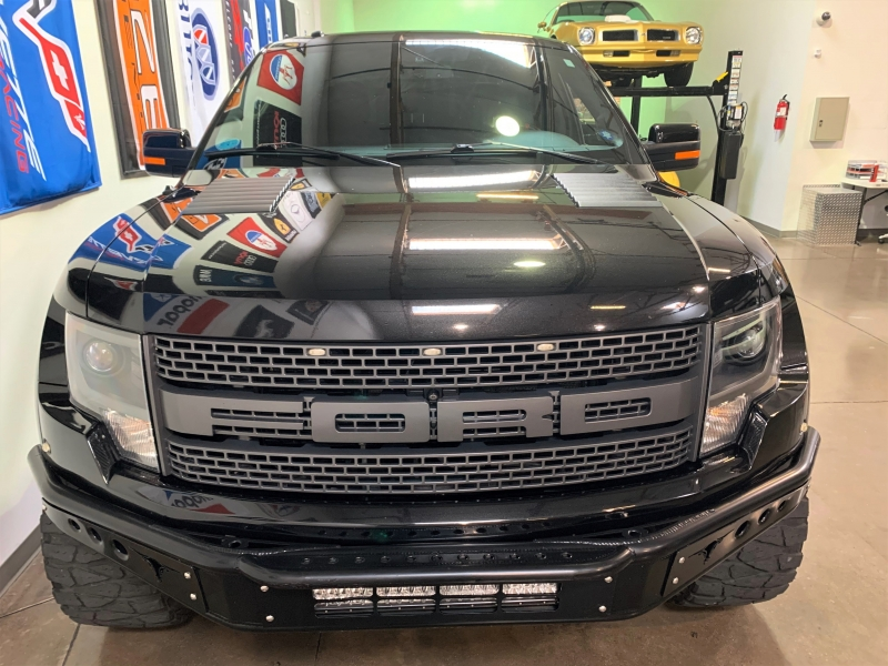 Ford F-150 2014 price $44,850