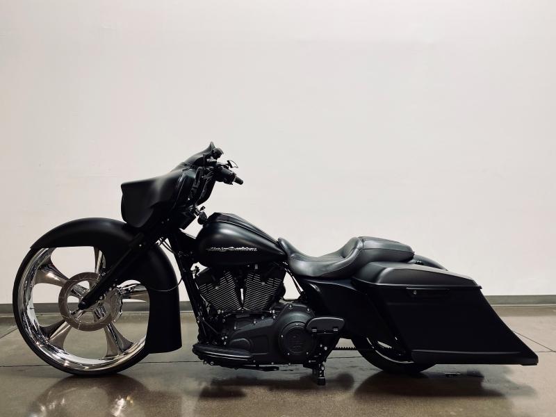 Harley-Davidson  2014 price $26,500
