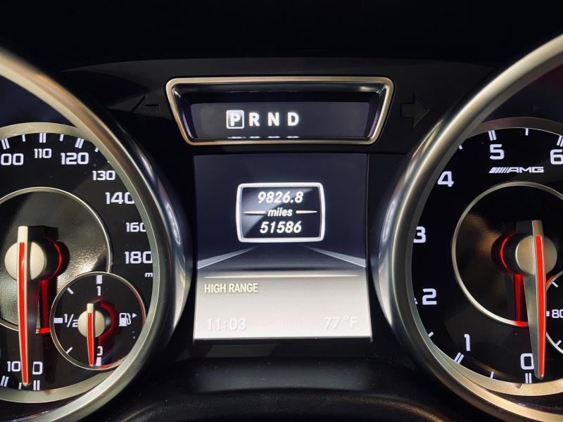 Mercedes-Benz G-Class 2014 price $79,850