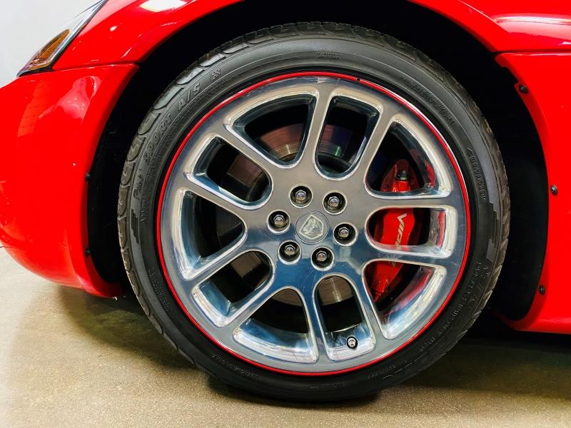 Dodge Viper 2006 price $62,900