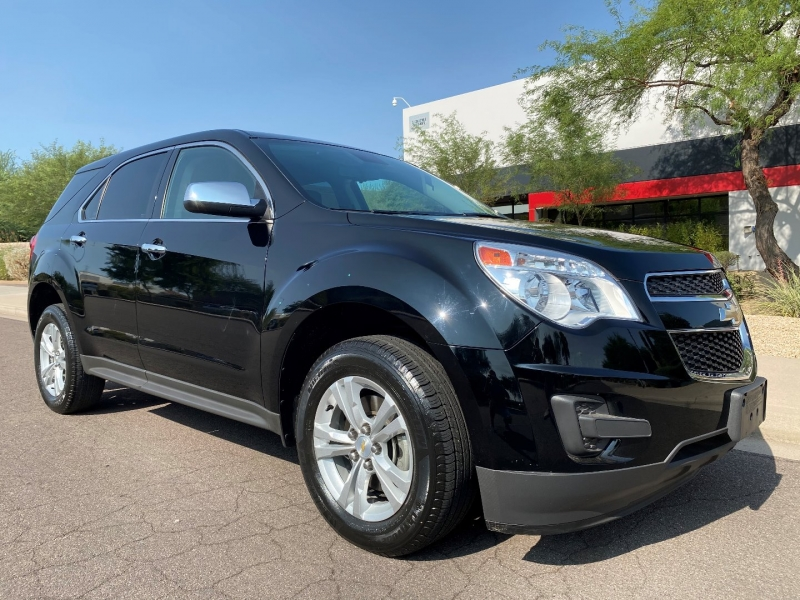 Chevrolet Equinox 2014 price $17,500