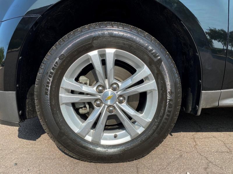 Chevrolet Equinox 2014 price $17,900