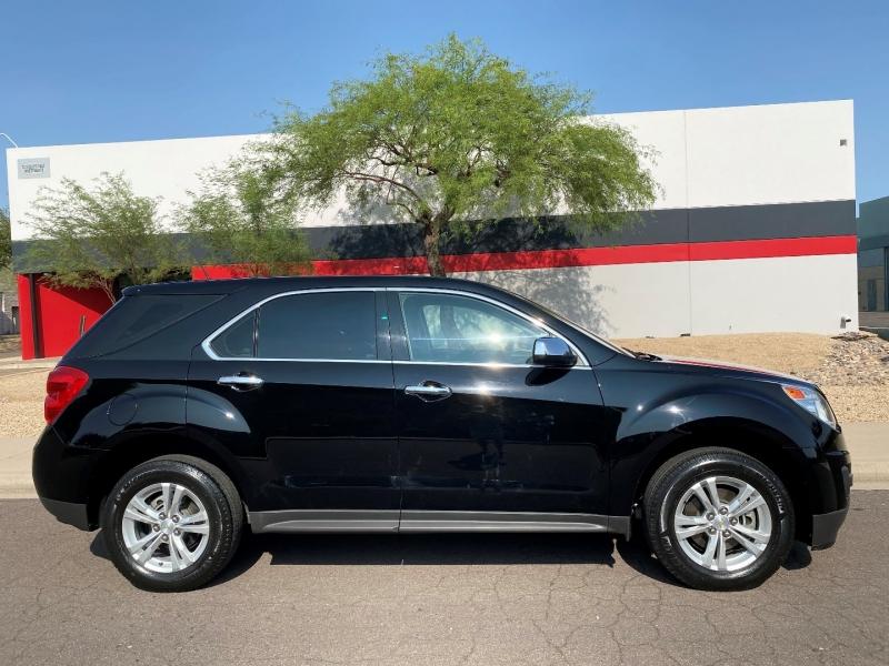 Chevrolet Equinox 2014 price $17,500