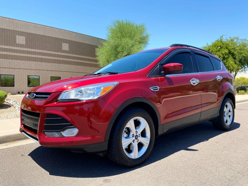 Ford Escape 2014 price $16,750