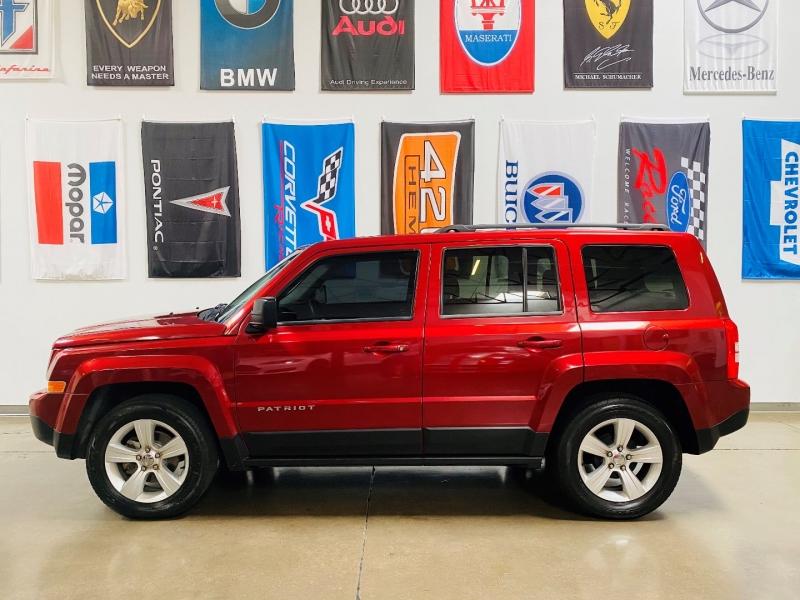 Jeep Patriot 2013 price $7,900