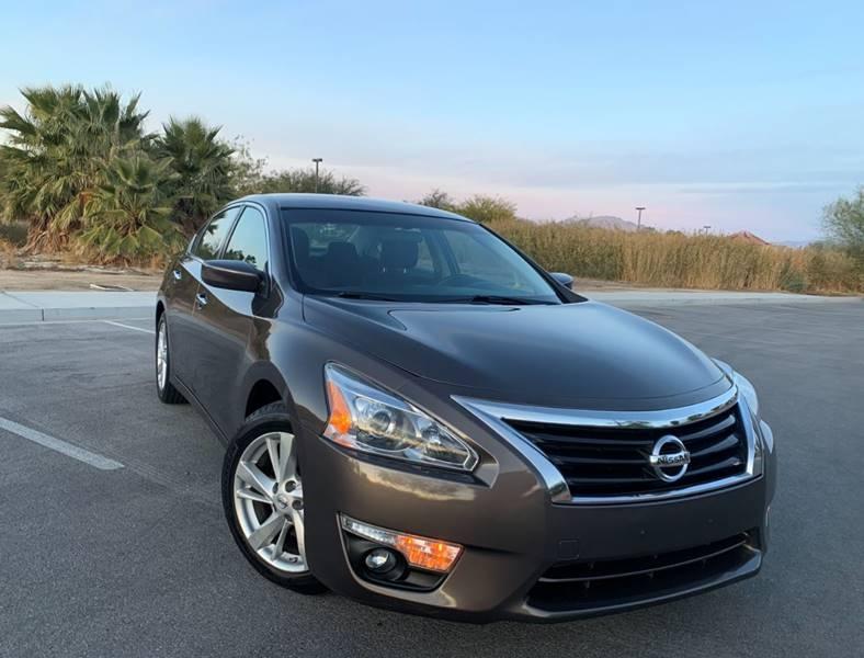 2015 Nissan Altima Sv >> 2015 Nissan Altima 2 5 Sv 4dr Sedan