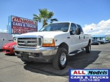 Ford Super Duty F-350 SRW 2001