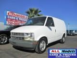 Chevrolet Astro Cargo Van 2004