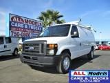 Ford Econoline Cargo Van 2014