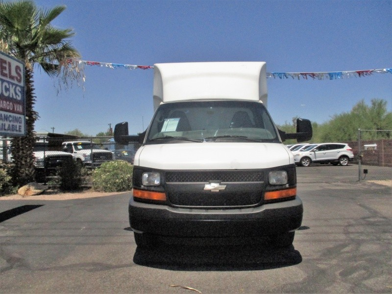 Chevrolet Express Commercial Cutaway 2011 price $12,995