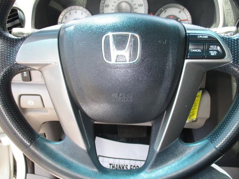 Honda Pilot 2012 price $12,995