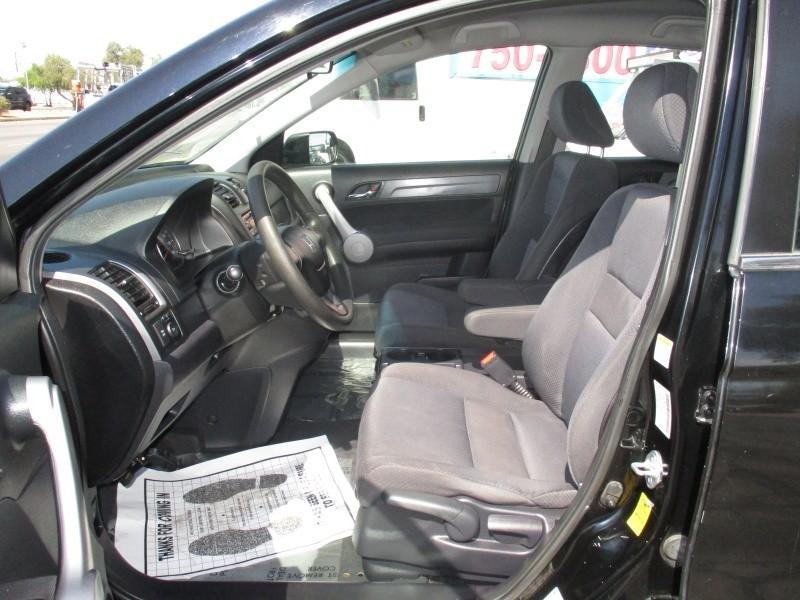 Honda CR-V 2007 price $6,995