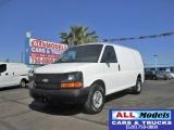 Chevrolet Express Cargo Van 2013