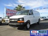 Chevrolet Express Cargo Van 2016