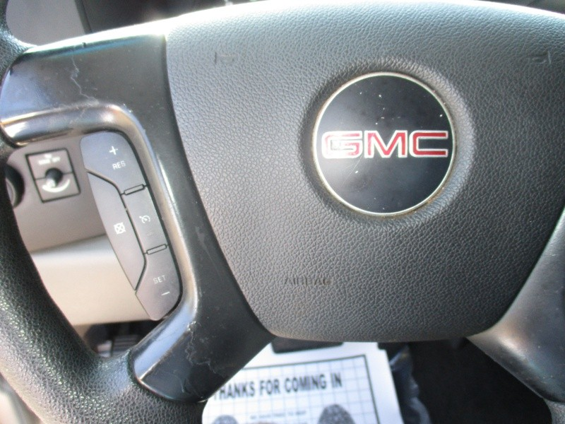 GMC Sierra 1500 2010 price $13,995