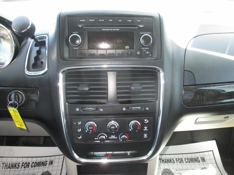 RAM Cargo Van 2015 price $11,995