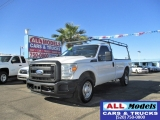 Ford Super Duty F250 SRW 2012